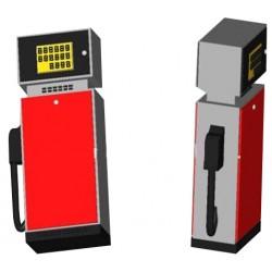 Gas pumps / Oil related figures - Memorias USB Personalizadas