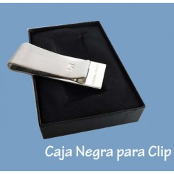Caja Metalica para Clip