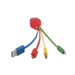 MULTICONECTORES EN PVC MPVC-09