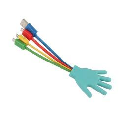 MULTICONECTORES EN PVC MPVC-11