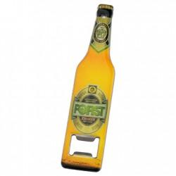 Stainless Steel Bottle Opener Ref: M40013