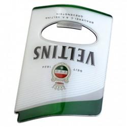 Stainless Steel Bottle Opener Ref. M40017