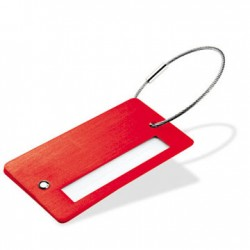 Luggage Tag Ref. M22203
