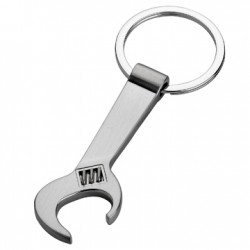 Bottle Opener Keyring