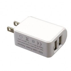Ref. WCH-02 WALL CHARGER