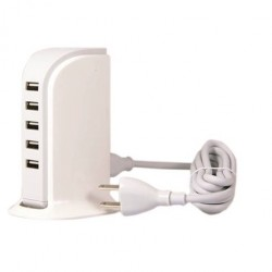 Ref. WCH-07 WALL CHARGER