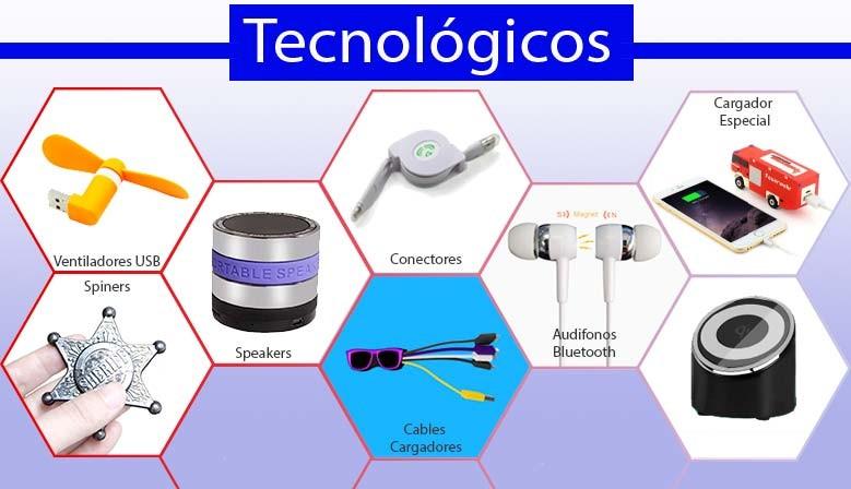 Artículos Tecnológicos
