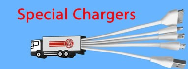 Special Chargers